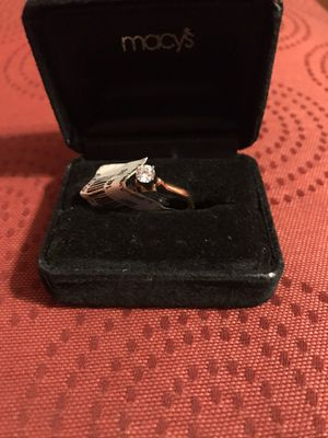Diamond ring for Sale in Lanham, MD
