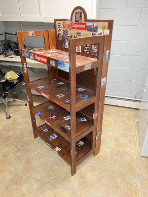 Supreme Shoe Rack for Sale in Woodbridge, VA