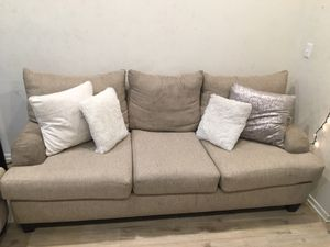 Couch Set for Sale in Hawthorne, CA
