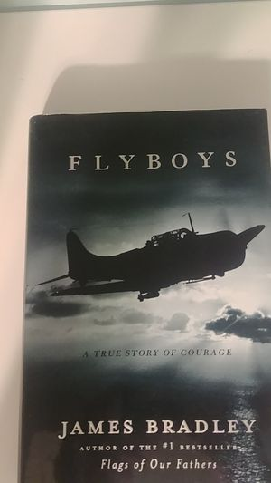 Flyboys hardcover for Sale in Mesa, AZ