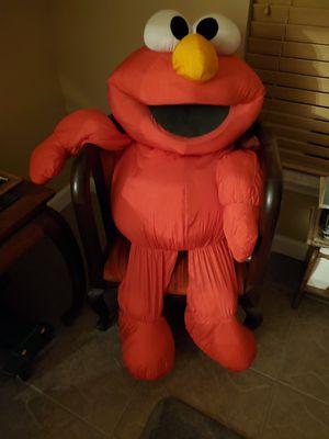 Giant Elmo for Sale in Apopka, FL