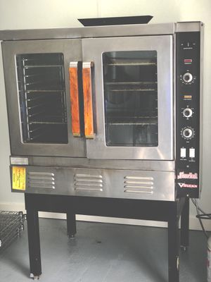 Snorkel Vulcan Industrial Convection Oven for Sale in Miami, FL