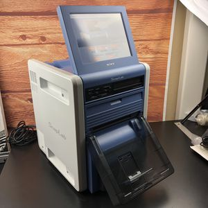 Sony UPCR20L SnapLab Mini Photo Kiosk Photobooth Printer for Sale in San Diego, CA
