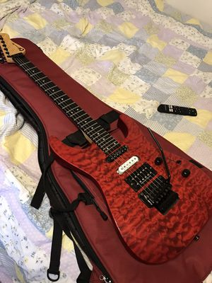 Charvel Model A plus Pro for Sale in Hurst, TX