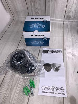 1080p weatherproof IR night vision security camera for Sale in Fontana, CA