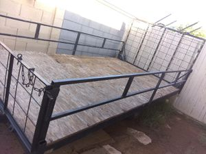 Hauler 6x12 for Sale in Phoenix, AZ