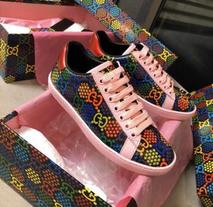 Women Gucci psychedelic sneaker 5-10 for Sale in Silver Spring, MD