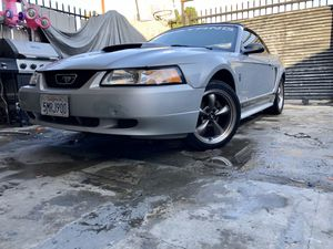2002 Ford Mustang Convertible for Sale in Los Angeles, CA