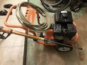 PRESSURE WASHER POWERMATE 2700 PSI - 2.3 GPM START RIGHT UP COMPLETE WITH EVERYTHING for Sale in Delray Beach, FL
