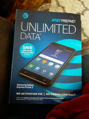 New Cell Phone for Sale in Port St. Lucie, FL
