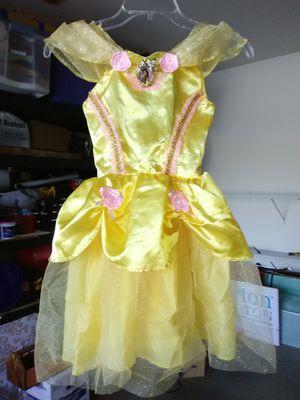Disney princesses Belle costume dress for Sale in Columbus, OH