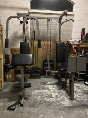 Complete Workout Machine for Sale in Windermere, FL