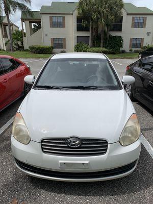 Hyundai Accent for Sale in Orlando, FL