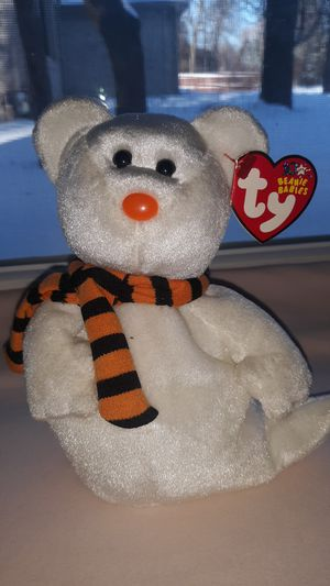Ty Beanie Baby, Quivers for Sale in Minneapolis, MN