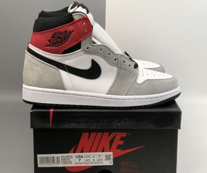 Jordan 1 Smoke size 11/10.5/10.5/7 for Sale in San Diego, CA
