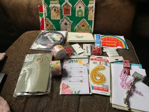 Miscellaneous crafts for Sale in Bedford, TX