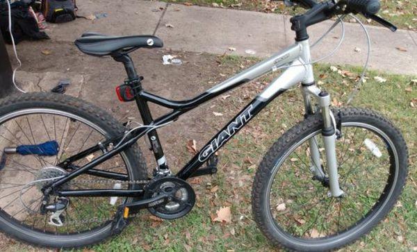 Giant Rincon mountain bike,6061