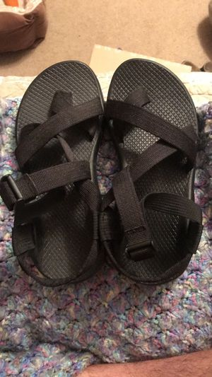 Chaco shoes size 6 for Sale in Saint Petersburg, FL