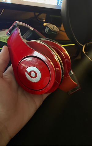 Beats by Dre Studio 1's for Sale in Parma, OH