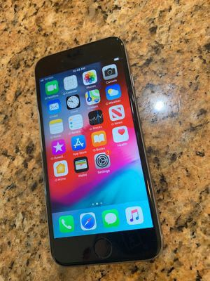 iPhone 6s 32gb T mobile for Sale in Los Angeles, CA