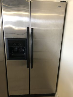 Kenmore S/s fridge stainless for Sale in Lighthouse Point, FL
