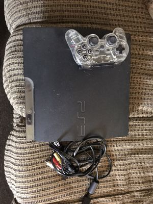 Ps3 for Sale in Whittier, CA