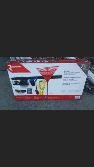 BRAND NEW TOOL ORGANIZER for Sale in Ontario, CA