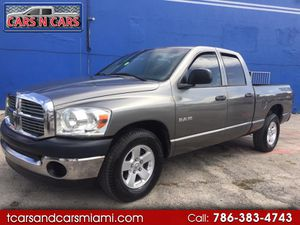 2008 Dodge Ram 1500 for Sale in Miami, FL