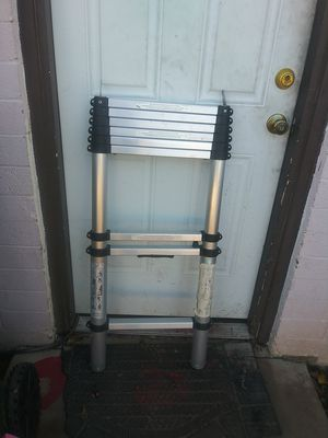 Collapsible Ladder for Sale in Phoenix, AZ