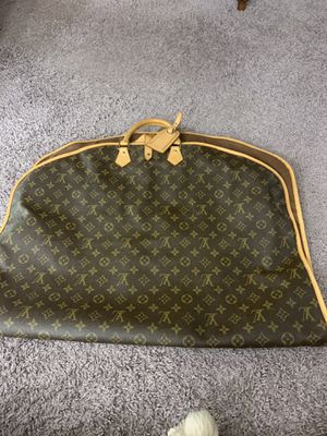 Louis Vuitton garment bag for Sale in Raytown, MO