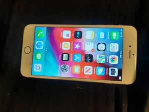 Unlocked iphone 6 plus 128 GB for Sale in Portland, OR