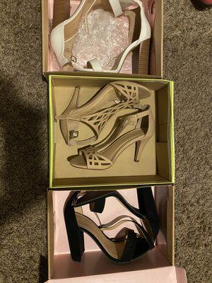 Women's heels for Sale in Perris, CA