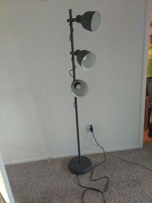 Tall Lamp for Sale in Orlando, FL