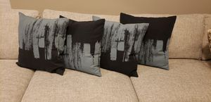 Decorative Cushions for Living Room for Sale in Gallatin, TN