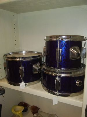 Vintage drums. Various sizes. for Sale in Chico, CA