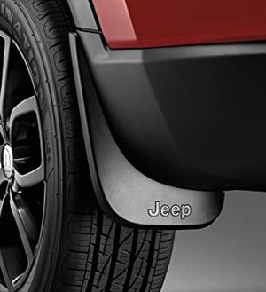 2017-2021 Jeep Compass Rear Mud Guards for Sale in Orlando, FL