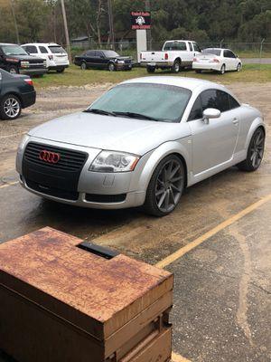 Audi TT for Sale in Tampa, FL
