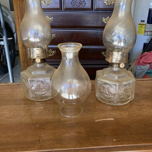 Oil Lamps for Sale in Cayce, SC