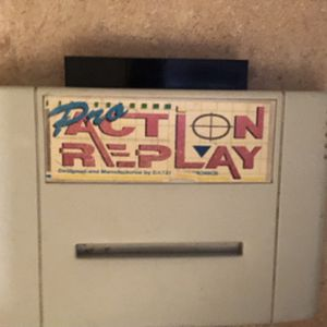 Pro Action Replay for Sale in Auburn, WA