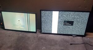 Samsung tv for parts for Sale in Las Vegas, NV