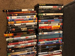 New and Used DVD Movies and TV Shows for Sale in Pasadena, CA