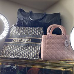 Luxury Bags 1 For $350 Or 2 Or More $250each for Sale in Washington,  DC