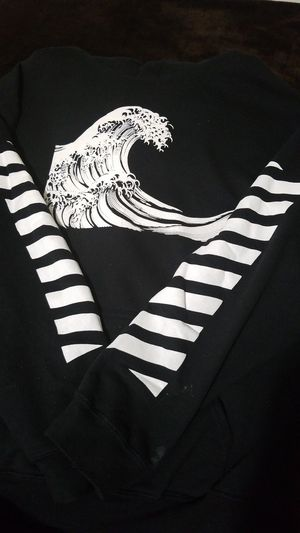 Off-White TYPE Jacket for Sale in Havertown, PA