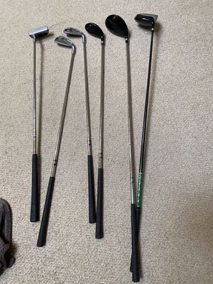 Golf set (beginner) for Sale in High Point, NC