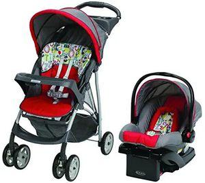 Graco baby stroller(no car seat) for Sale in Phoenix, AZ