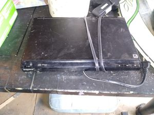 Sony Dvd Player for Sale in Hughesville, PA