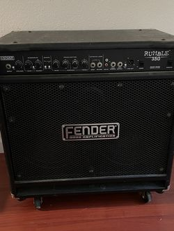 Fender Rumble 350 for Sale in Los Angeles,  CA