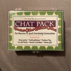 Chat Pack Game for Sale in Chicago,  IL