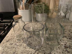 FREE - glassware for Sale in Hilliard, OH