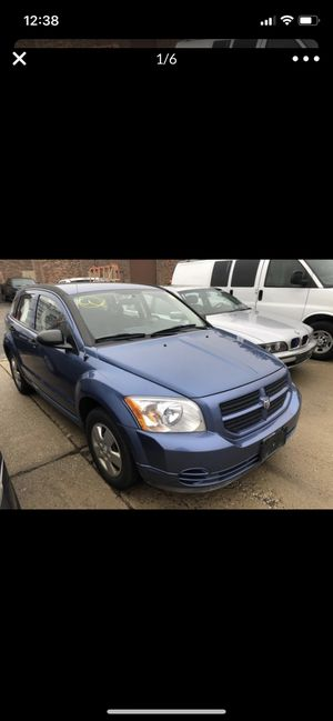 2007 Dodge Caliber great runner has saver must see for Sale in Mokena, IL